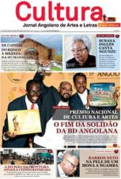 O fim da solidão da BD angolana