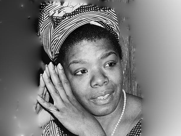 Morreu Maya Angelou