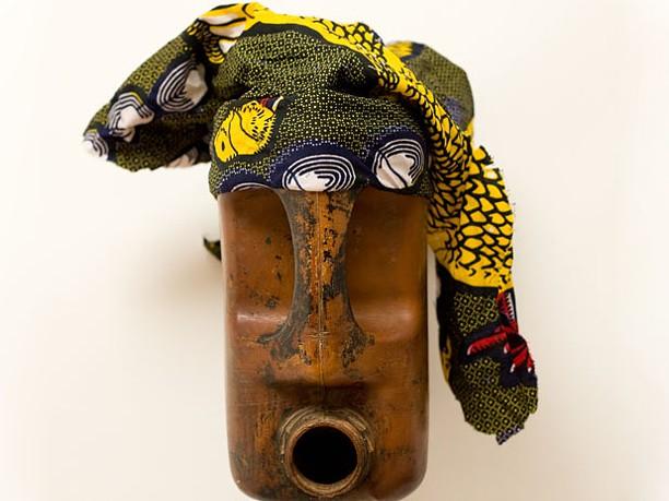 Quando Paris arbitra a arte africana