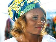 À quarta-feira Cabinda se veste de tradição