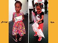 CPLP: uma criança com livros para ler