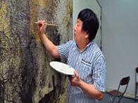 Li Hongming: a Arte faz parte da minha vida
