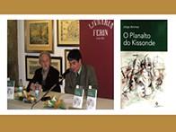 Memória da colonização da Huíla - O Planalto do Kissonde de Jorge Arrimar
