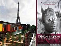 Quai Branly celebra a África lusófona