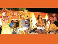 Quinta edição do Festival `A Matinda'