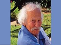 Faleceu Virgílio de Lemos, o Poeta das Ilhas Compilado de `A Verdade' e `O Público'