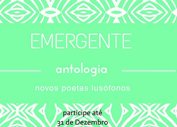 Concurso para jovens poetas lusófonos