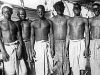 Dia Internacional da Memória do Tráfico de Escravos e da sua abolição