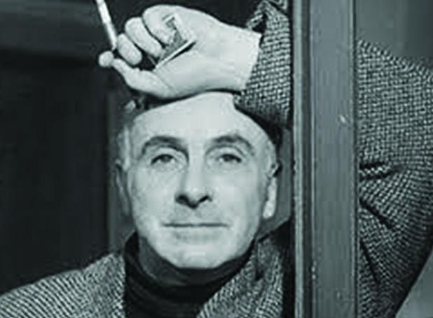 Francis Ponge, poeta das coisas naturais