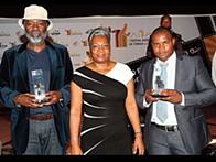 """Festival Internacional de Cinema de Luanda """"O Espinho da Rosa"""": a sensação"""