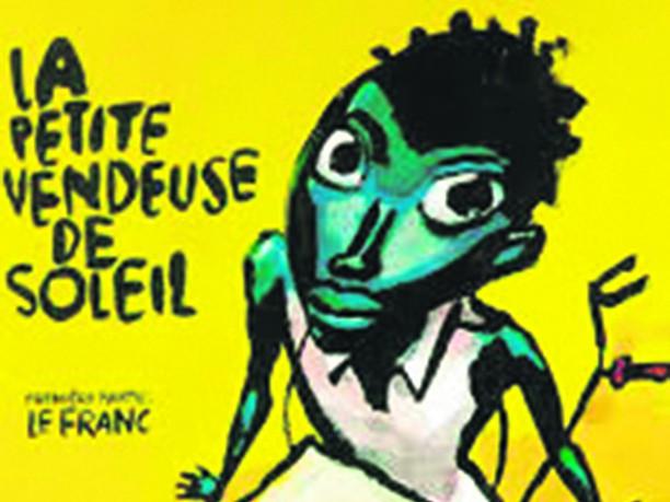 LA PETITE VENDEUSE DE SOLEIL1 Um filme de Djibril Diop Mambéty