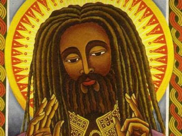 África no berço da humanidade nasceu Jesus