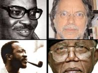 O processo de legitimação das literaturas africanas