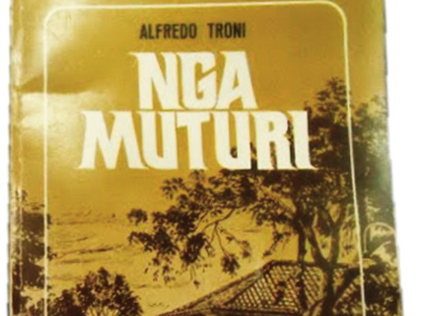Faces da prosa narrativa angolana