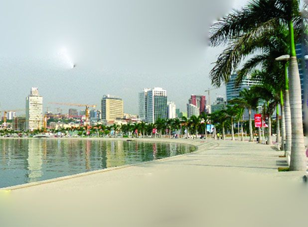 Luanda, nossa Nguimbi