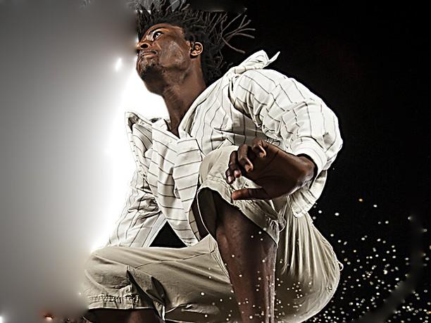 Dança contemporânea Solos para um dó maior