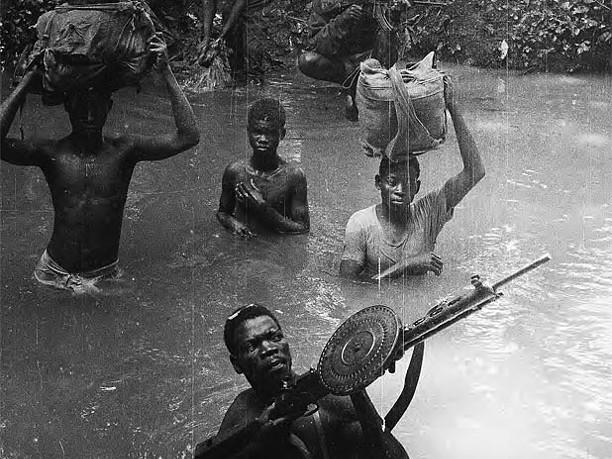 Associação Tchiweka de Documentação lança:Filme sobre a luta de libertação