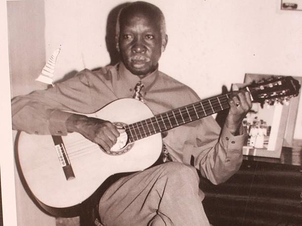 Malé Malamba (1939-2014) A Arte na alma e na dikanza