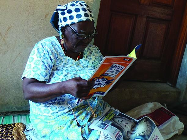 A língua Portuguesa e as línguas Regionais de Angola