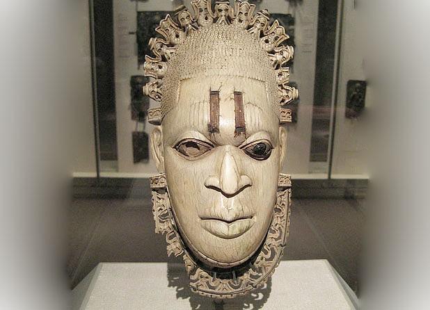 A evolução da poesia nigeriana