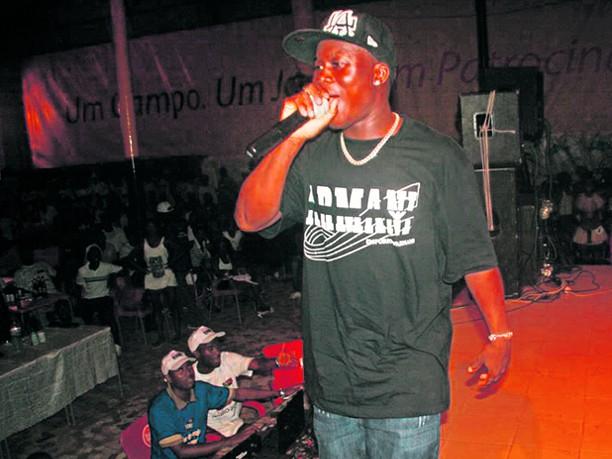 Narrativas sobre o narcotráfico na música Rap da Guiné-Bissau