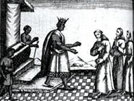 Mbânza Kôngo entre 1491-1885