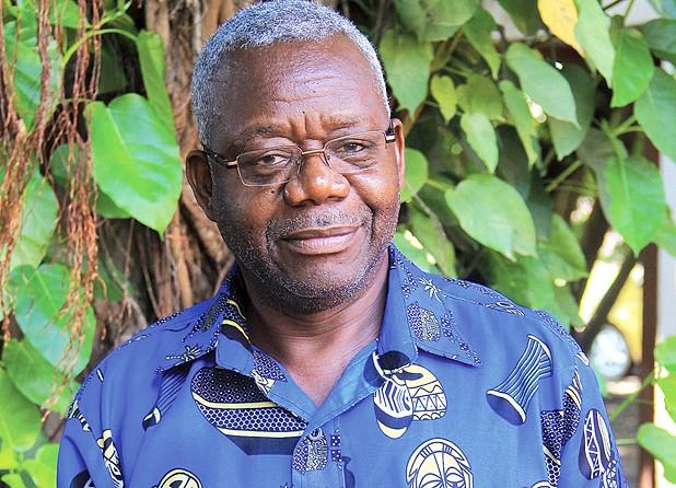 Moisés Kafala requiem para um cantador de histórias(s)