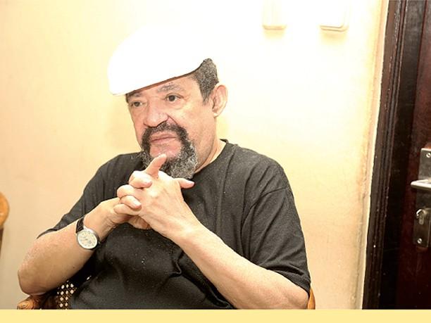 Escritor Manuel Rui ao jornal Cultura