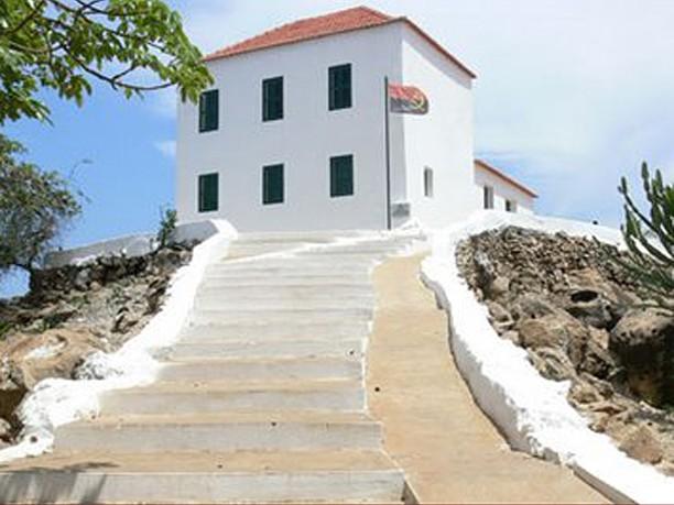 Angola no Comité do Património Mundial da UNESCO