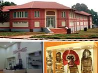 Reabriu o Museu Regional do Dundo