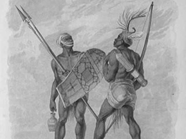 Ngola Kilwanji contra a dominação Portuguesa