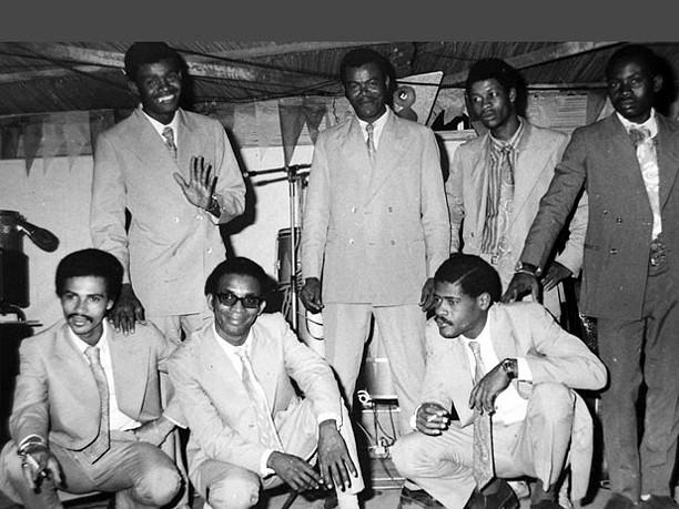 Cultura angolana ou internacionalização cultural