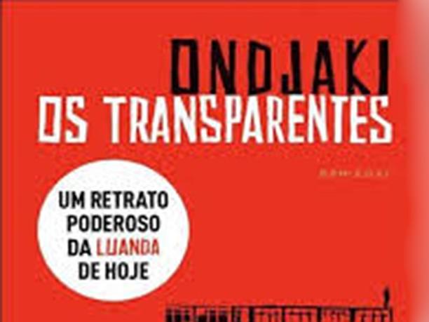 A física da ficção: Os Transparentes de Ondjaki  o prédio da Maianga e Luanda