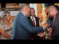 Prémio Nacional de Cultura e Artes: Gala consagra laureados