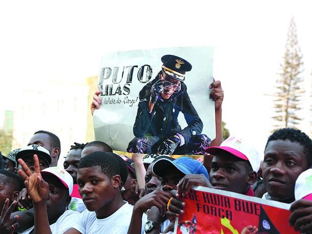A arte como profissão em Angola (4) Públicos das artes
