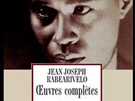 Rabearivelo, obras literárias completas, tomo II