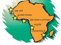 Razões para uma maior cooperação entre os PALOP