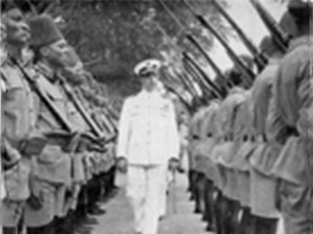 A Dinâmica Social de Angola em 1943