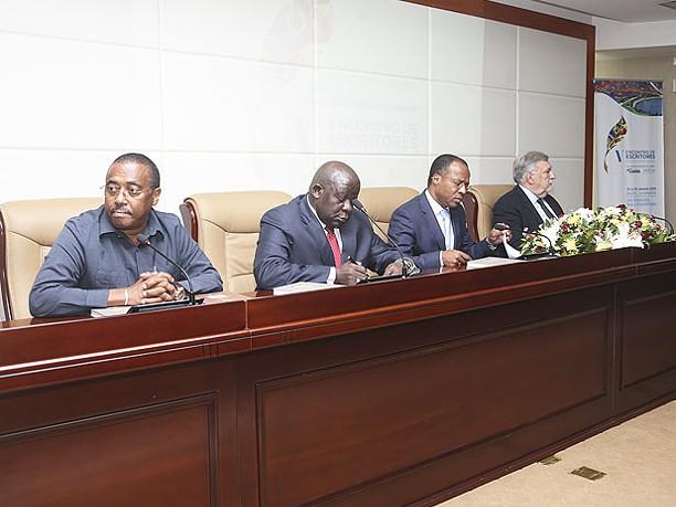 Luanda acolhe Escritores da CPLP