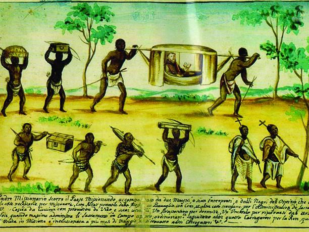 A propósito das Línguas Ncionais e em particular sobre o kimbundu