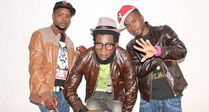 Grupo de Rap «Poligmátikos» prepara disco de estreia