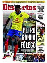 Jornal dos Desportos 7f18faf378fef