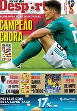 060c12ac1aee0 Jornal dos Desportos