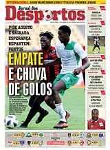 33f2306760b29 Jornal dos Desportos