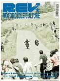 REV Motorcycle Culture