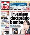 La Primera de Perú - Lima (Edición Nacional)