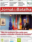 Jornal da Batalha