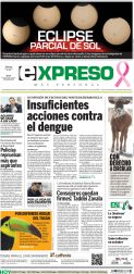 Expreso de Sonora