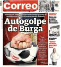 Correo Edición Lima