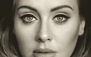 Adele estreia vídeo hipnótico para